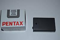 Аккумулятор Pentax D-Li109 для K-R | KR | K-2 | K2 | K-30 | K30 | K-50 | K50 | K-500 | K500 Digital SLR Camera, фото 1