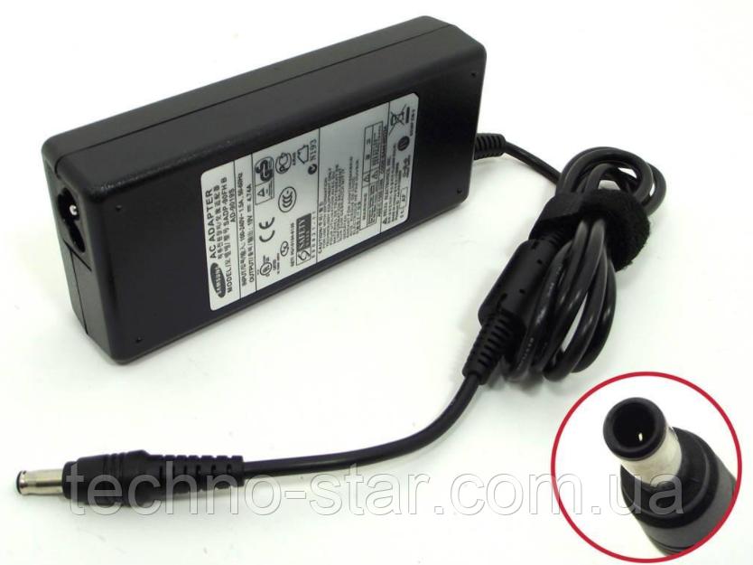 Блок питания Samsung 19V 4.74A 90W R453 R518 R410 R429 R439 R40 R45 R50 R60