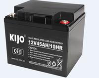 Аккумулятор AGM Kijo JM 12В 45 Ач - гелевый