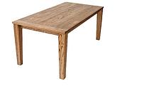 """Готовый дубовый стол """"Гессен"""" 180х90"""