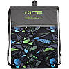 K18-601L-5 Сумка для взуття з кишенею KITE 2018 Sport 601-5