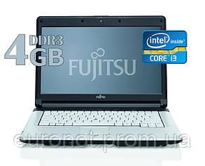 Ноутбук Fujitsu Lifebook S710, фото 2