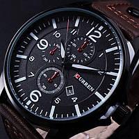 Часы наручные мужские CURREN BrBlack M128