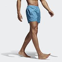 Пляжные шорты Adidas Allover Print VSL CV5159 - 2018