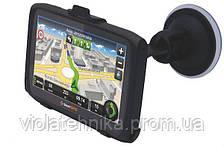 GPS-навигатор SMARTGPS SG720 PL Truck EU