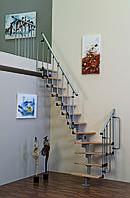 Модульная лестница MINKA Joker 600см Австрия