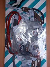 Комплект прокладок двигателя, фото 3