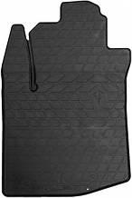 Резиновый водительский коврик в салон Citroen  C1 II 2014- (STINGRAY)