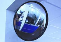 Зеркало сферическое антикражное САЗ-022
