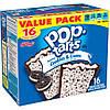 Pop tarts cookies'n'creme
