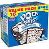 Pop tarts cookies'n'creme