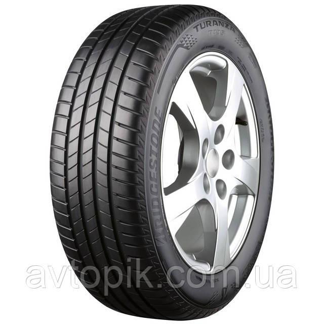 Летние шины Bridgestone Turanza T005 205/50 R17 89V