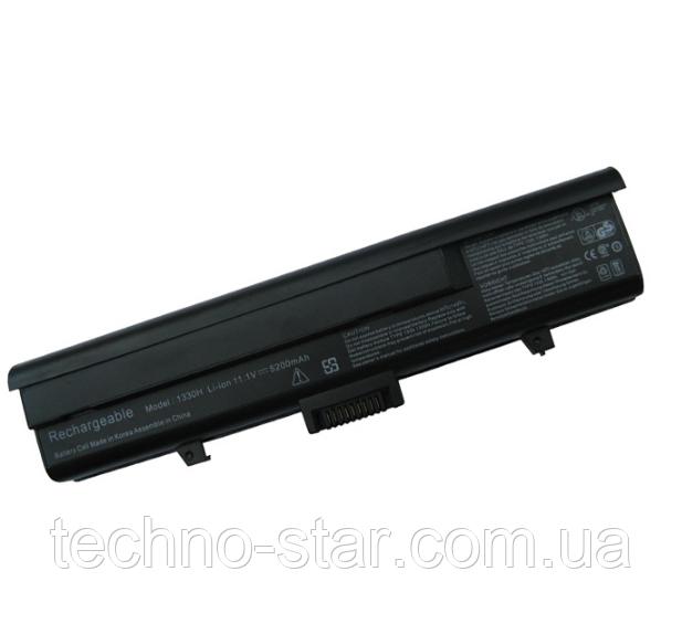 Акумулятор Dell FW302 WR050 WR053 UM230 PU556 PU563 CR036 TT485 0CR036 XPS 1330 M1330 1318 NT349