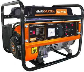 Электрогенератор Hausgarten BG-1100