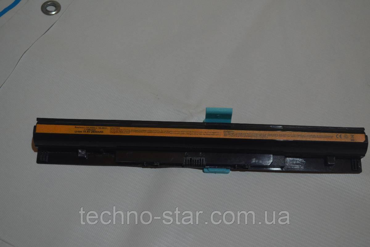 Аккумулятор Lenovo IdeaPad G405s G500s G510s S510p L12L4A02 L12M4E01 L12S4A02 L12S4E01