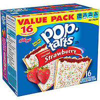 Pop tarts strawberry, фото 1
