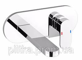 Смеситель для раковины RAVAK Chrome CR 019.00 X070093