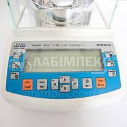 Весы аналитические АS 60/220.R2, Radwag, Польша, фото 5