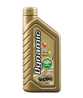 MOL DYNAMIC Gold  5W-30 1л