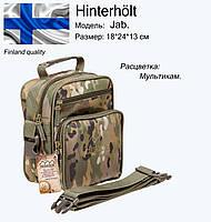 Сумка тактическая Hinterhölt Jab  Мультикам, фото 1