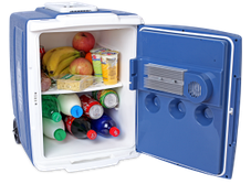 Автохолодильник 40 л, Ezetil E40 M 12/230V, фото 3