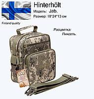 Копия Сумка тактическая Hinterhölt Jab  Пиксель, фото 1