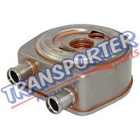 Радиатор маслянный Renault Trafic 1.9dCi 01> 7700114039