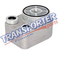 Радиатор маслянный Renault Kangoo 1.5dci 08> 8200779744