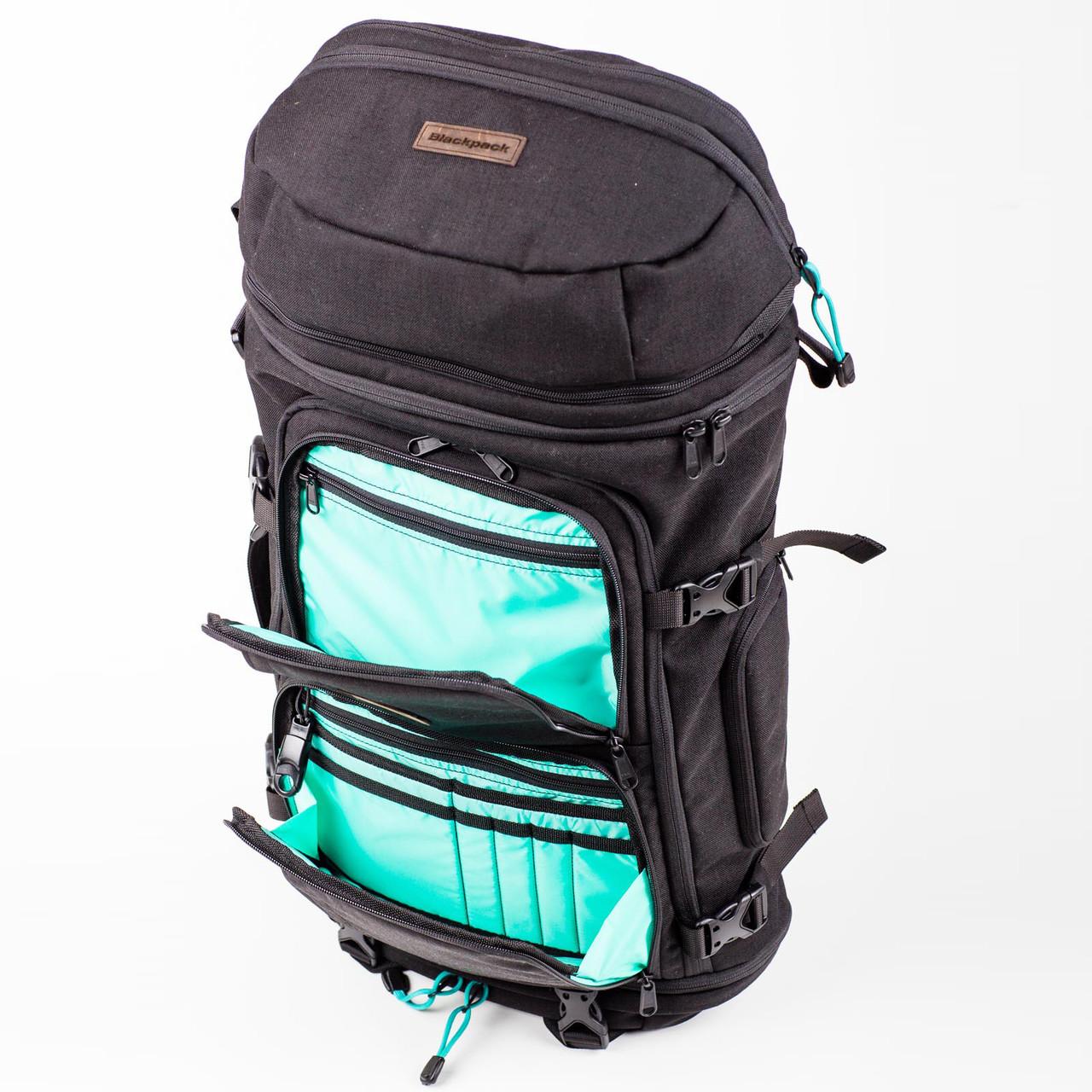 bae05bb0bd44 Рюкзак BlackPack, цена 329 $, купить в Харькове — Prom.ua (ID#664181003)