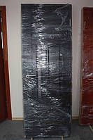Дверной блок, в массиве ясеня, со стеклом, фурнитурой (Д-10)