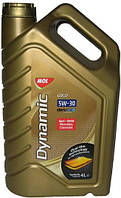 MOL DYNAMIC Gold  5W-30 4л