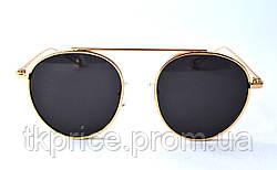 Женские стильные солнцезащитные очки, сонцезахисні окуляри  Aedoll 3210, фото 3