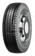 Шина 205/75R17,5 124/122M SP444 (Dunlop)  . 1498328  . Цена с НДС.