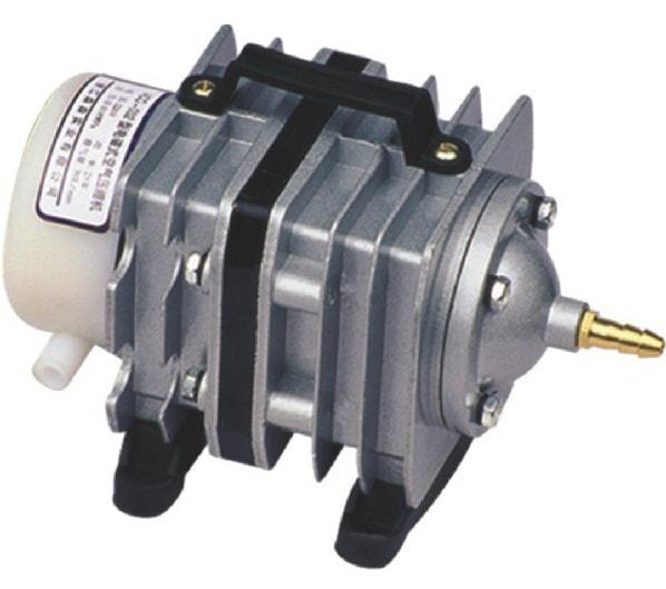 Поршневой компрессор для пруда SunSun ACO-004