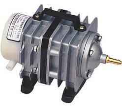 Поршневой компрессор (аэратор) для пруда SunSun ACO-004