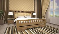 Деревянная кровать ТИС АТЛАНТ 11
