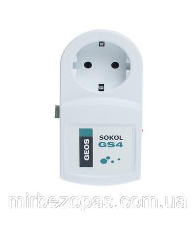 GSM-розетка SOKOL-GS4, фото 2