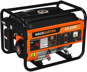 Электрогенератор Hausgarten BG-2000
