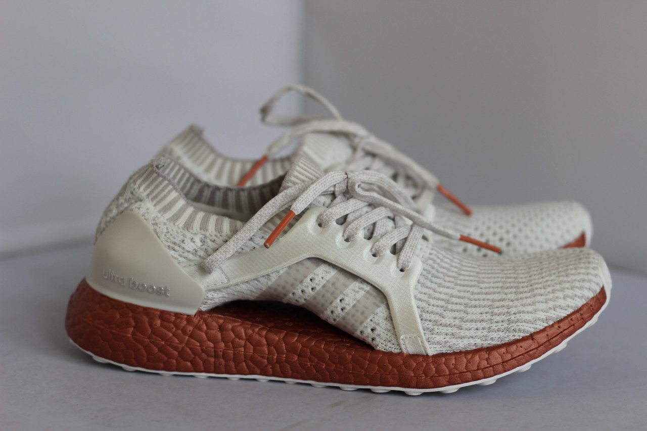 sports shoes 3a681 d0443 Кроссовки Adidas Ultra Boost X Limited-Edition, 39р.
