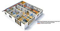 Система вентиляции Вашего дома или квартиры