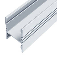 Профиль для светодиодной ленты накладной LPS-17, фото 1