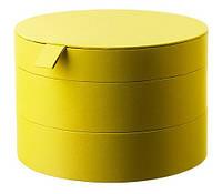 Коробочка с крышкой PALLRA, фото 1