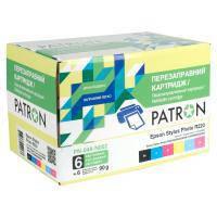 Системы непрерывной и перезаправляемой подачи чернил Patron PN-048-002