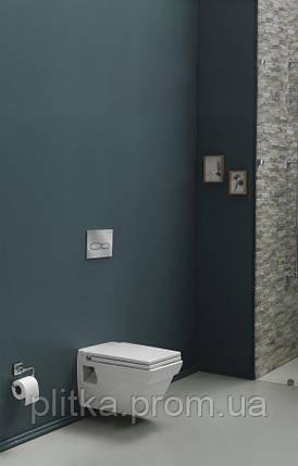 Унитаз CERASTYLE Mona подвесной 018000 с сиденьем Slim Soft-Close 9SC1301000, фото 2