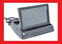 4.3'' складной монитор для камеры заднего вида, фото 1