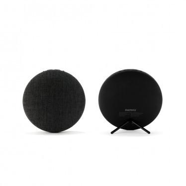 Портативная Bluetooth колонка Remax Bluetooth RB-M9 BLACK