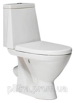 Купить Унитаз KOLO MODO L39003 с бачком и сиденьем дюропласт Soft Close