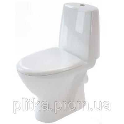 Купить Унитаз KOLO RUNA L89208 с бачком и сиденьем дюропласт Soft Close