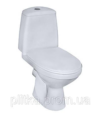 Купить Унитаз KOLO SOLO S7921800U с бачком и сиденьем полипропилен