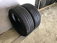 Шины бу лето 205/45R17 Michelin Primacy3 2шт 6+мм